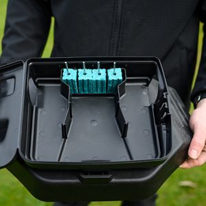 Bait Stations as a pest control method for rodents