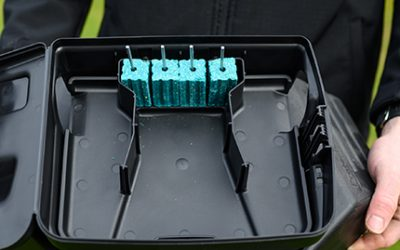 Rodent Control: Bait Stations vs Other Rodent Traps