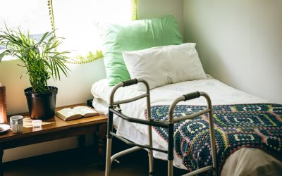 How can you keep rest homes pest-free?